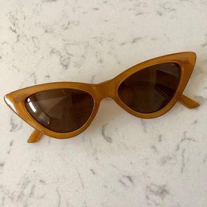 Zara Cat Eye Sunnies